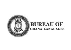 bureau of ghana languages